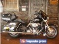 FLHTK Touring Electra Glide Ultra Limited