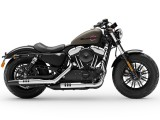 XL1200X SPORTSTER FortyEight