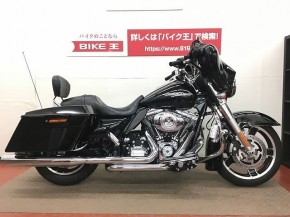 FLHX-I Touring Street Glide/ハーレーダビッドソン 1690cc 神奈川県 バイク王  相模大野店