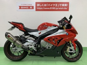 S1000RR/BMW 1000cc 愛知県 バイク王 名古屋みなと店