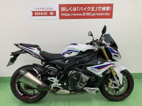 S1000R/BMW 1000cc 愛知県 バイク王 名古屋みなと店