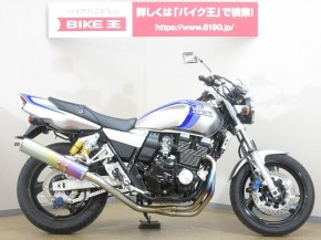 XJR400/ヤマハ 400cc 埼玉県 バイク王  上尾店