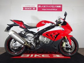 S1000RR/BMW 1000cc 福島県 バイク王 ラパークいわき店