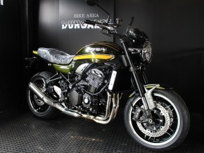 Z900RS/カワサキ 900cc 愛知県 バイクエリア ダンガリー 本店